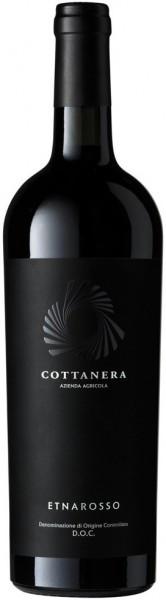 Вино Cottanera, Etna Rosso DOC, 2010