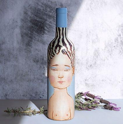"Вино Vik, ""La Piu Belle"", 2013"