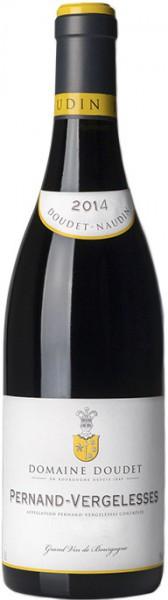 Вино Doudet Naudin, Pernand-Vergelesses AOC, 2014