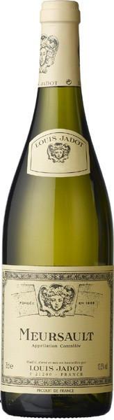 Вино Louis Jadot, Meursault AOC 2007