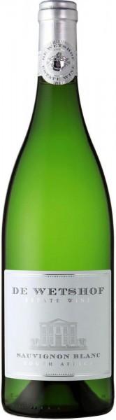 Вино De Wetshof, Sauvignon Blanc, 2016