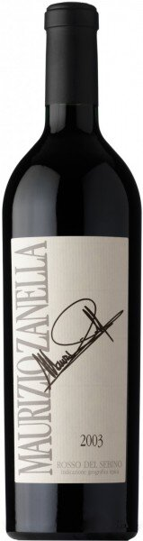 Вино Maurizio Zanella IGT, 2003