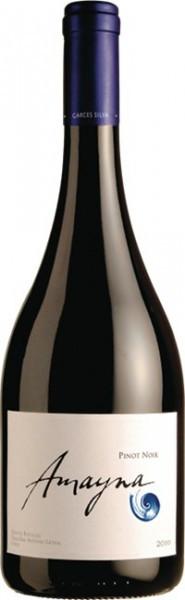 "Вино Vina Garces Silva Limitada, ""Amayna"" Pinot Noir, 2011"