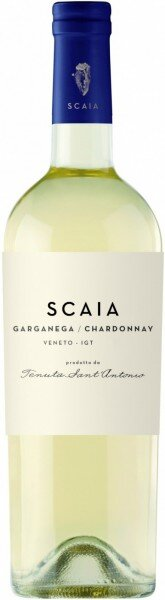 """Вино Tenuta Sant'Antonio, """"Scaia"""" Garganega/Chardonnay, Veneto IGT, 2015"""