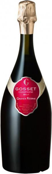 """Игристое вино Brut """"Grande Reserve"""""""