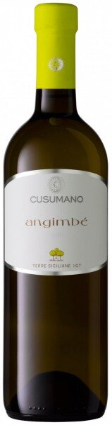 "Вино ""Angimbe"" Insolia Chardonnay, Sicilia IGT, 2016"
