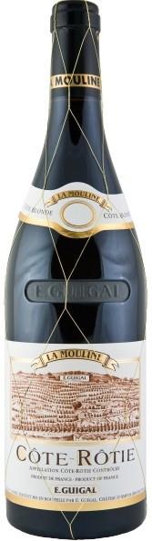 """Вино E. Guigal, Cote-Rotie """"La Mouline"""" Cote Blonde, 2009"""