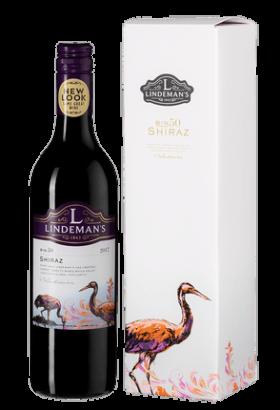 """Вино Lindemans, """"Bin 50"""" Shiraz"""