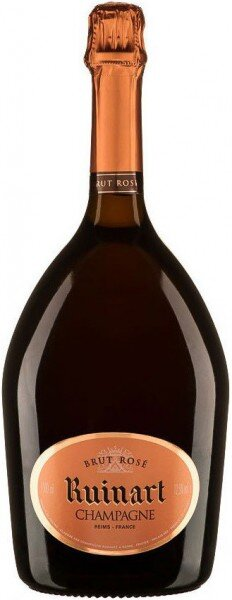 Шампанское Ruinart, Rose, 1.5 л