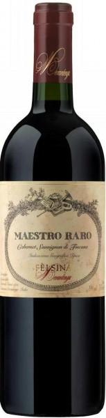 """Вино """"Maestro Raro"""", Toscana IGT, 2007"""