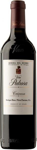 """Вино """"Vina Pedrosa"""" Crianza, 2013"""