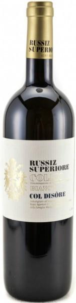 Вино Russiz Disore Collio Bianco DOC, 2008