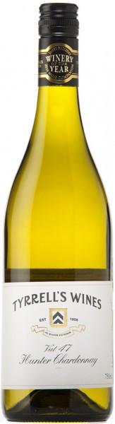 "Вино Tyrrell's Wines ""Chardonnay Vat 47"" 2008"