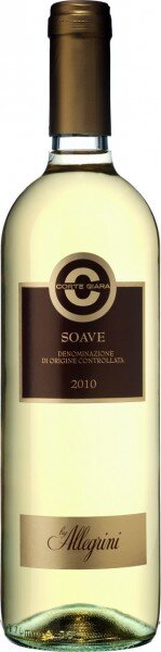Вино Corte Giara, Soave DOC, 2010