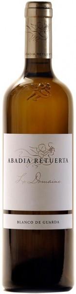 "Вино Abadia Retuerta, ""Le Domaine Blanco De Guarda"", 2011"