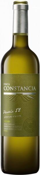 """Вино Finca Constancia, """"Parcela 52"""", Castilla La Mancha VdT, 2015"""