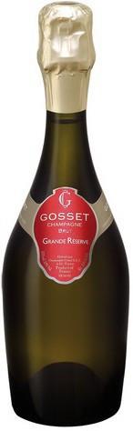"""Игристое вино Brut """"Grande Reserve"""", 0.375 л"""