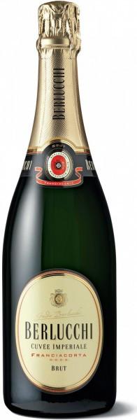 "Игристое вино Guido Berlucchi, ""Cuvee Imperiale"" Brut DOCG"