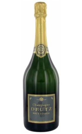 Шампанское Deutz Classic 1.5л