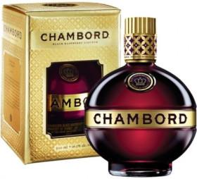 Ликер Chambord, gift box, 0.5 л