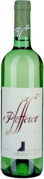 "Вино ""Pfefferer"" IGT, 2012"