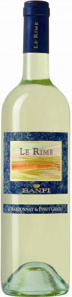 "Вино ""Le Rime"", Toscana IGT, 2011"
