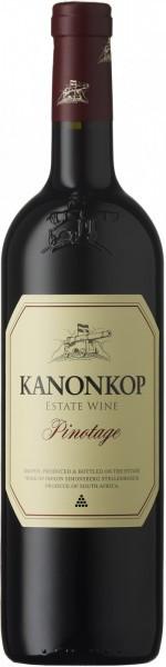 Вино Kanonkop, Pinotage, 2009