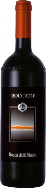 "Вино Rocca delle Macie, ""Roccato"", Toscana IGT, 2008"