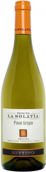 "Вино Ruffino, ""La Solatia"" Pinot Grigio, Toscana IGT"