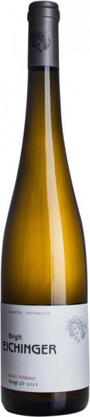 Вино Birgit Eichinger, Roter Veltliner Stangl, Kamptal DAC, 2012