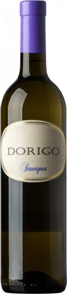 Вино Dorigo, Sauvignon, Colli Orientali del Friuli DOC, 2014