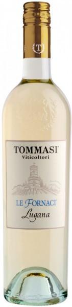 "Вино Tommasi, Lugana DOC ""Le Fornaci"", 2013"