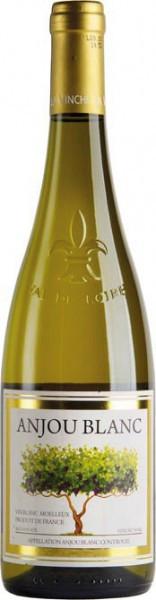 Вино Philippe de Guerois, Anjou AOC Blanc