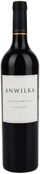 """Вино """"Anwilka"""", 2011"""