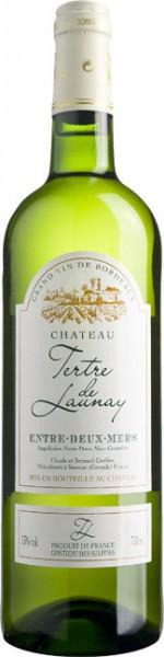 Вино Chateau Tertre de Launay, Entre-deux-Mers AOC, 2012