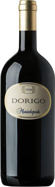"""Вино Dorigo, """"Montsclapade"""", Colli Orientali del Friuli DOC, 2008, 1.5 л"""