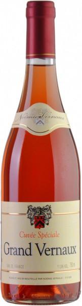 """Вино Noemie Vernaux, """"Grand Vernaux"""" Cuvee Speciale"""