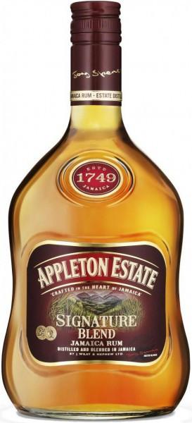 "Ром ""Appleton Estate"" Signature Blend, 0.7 л"