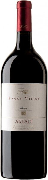 "Вино ""Pagos Viejos"", Artadi, 2000, 1.5 л"