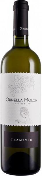 Вино Ornella Molon, Traminer, Veneto IGT, 2013