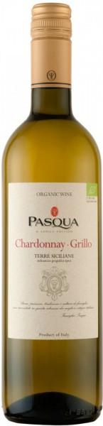 """Вино Pasqua, """"Kalis"""" Chardonnay-Grillo, Terre Siciliane IGT"""
