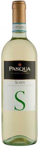 Вино Pasqua, Soave DOC