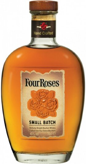 "Виски ""Four Roses"" Small Batch, 0.7 л"