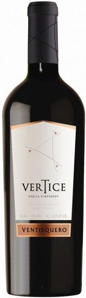 "Вино Ventisquero, ""Vertice"", Colchagua Valley DO, 2010"