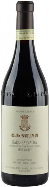 Вино G.D.Vajra, Barbera D'Alba Superiore DOC, 2009