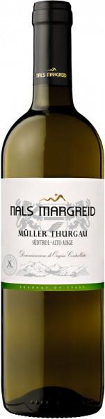Вино Nals-Margreid, Muller Thurgau, Sudtirol Alto Adige DOC, 2010
