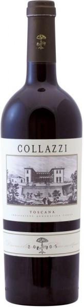 "Вино Fattoria I Collazzi, ""Collazzi"", Toscana IGT, 2005"