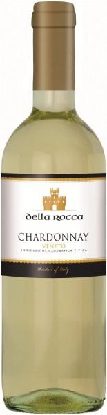 """Вино """"Della Rocca"""" Chardonnay, Veneto IGT, 2011"""