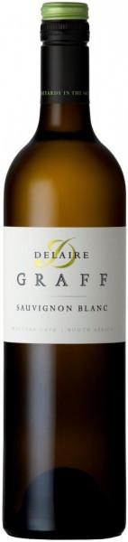 Вино Delaire, Sauvignon Blanc, 2013