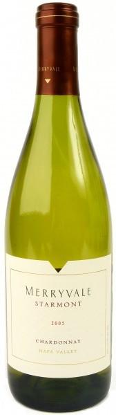 Вино Merryvale Starmont Chardonnay 2005